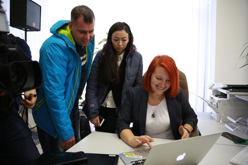 В Україні запрацював Електронний кабінет водія, фото-3