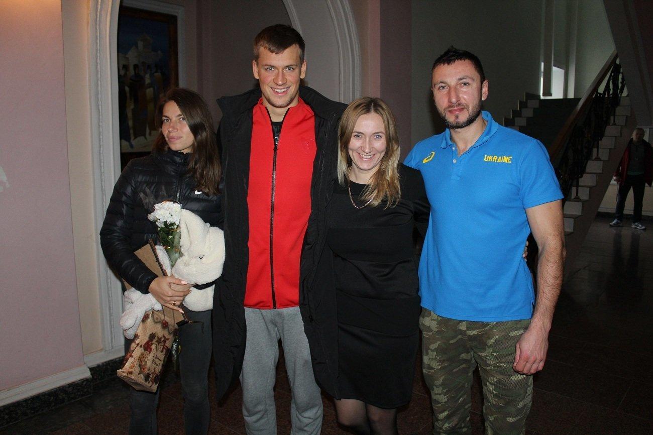 На Хмельниччині відзначили кращих спортсменів та тренерів області, фото-2