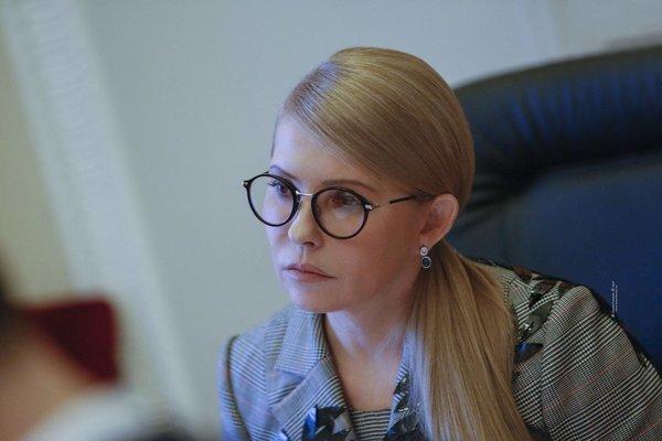 Якби вибори були зараз більшість із тих, хто визначився і буде голосувати, обрали б Тимошенко, фото-1
