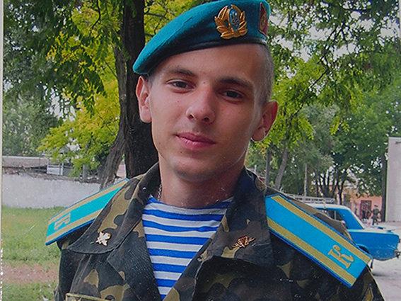 У Хмельницькому пройде вечір пам'яті Максима Яровця, фото-6