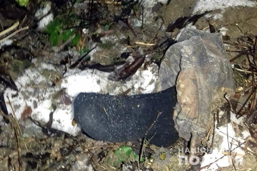 Весільна обітниця нідочого: Вбила та вивезла в лісосмугу на Хмельниччині, фото-2