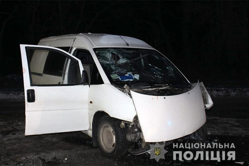 На Хмельниччині в жахливій ДТП загинули дві людини. ФОТО, фото-3