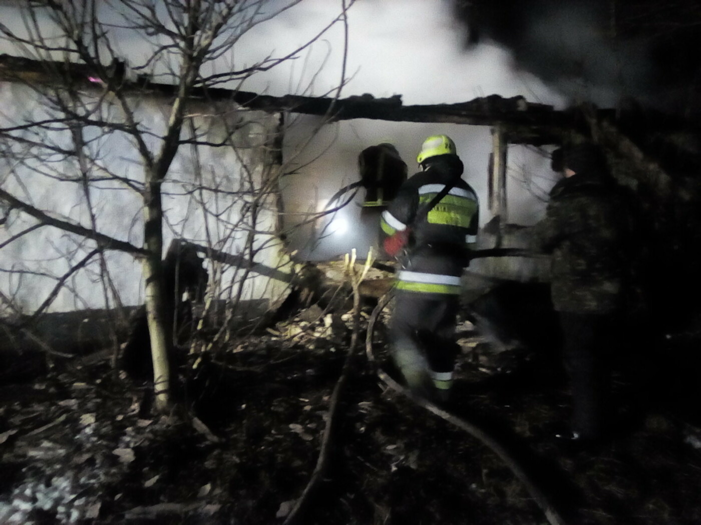 На Хмельниччині трагічно загинув чоловік, фото-1