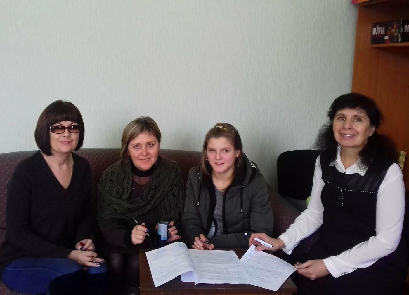 На Хмельниччині підписано перші договори про наставництво, фото-1
