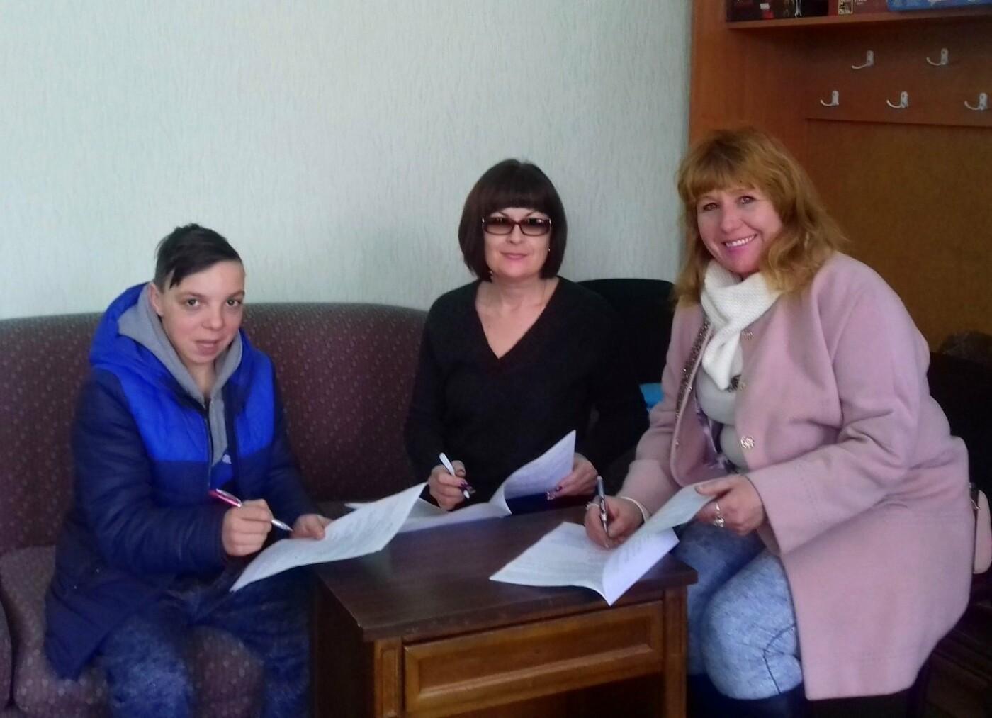 На Хмельниччині підписано перші договори про наставництво, фото-2