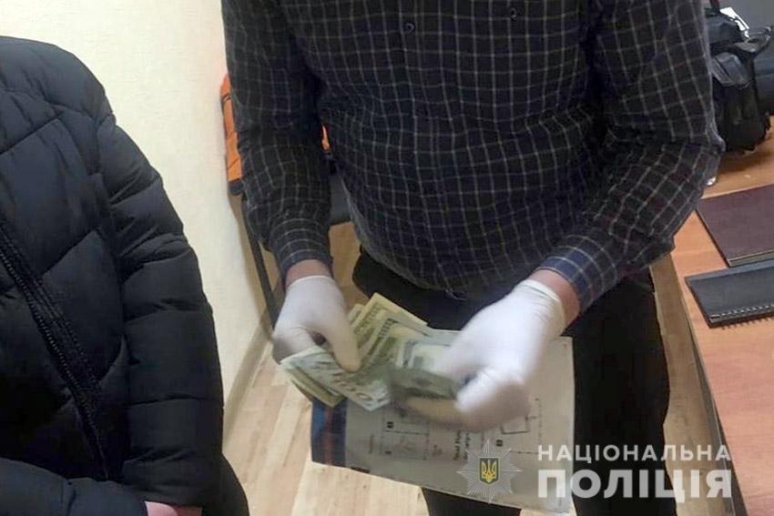 На Хмельниччині затримали депутата міської ради за спробу підкупу майора поліції, фото-2