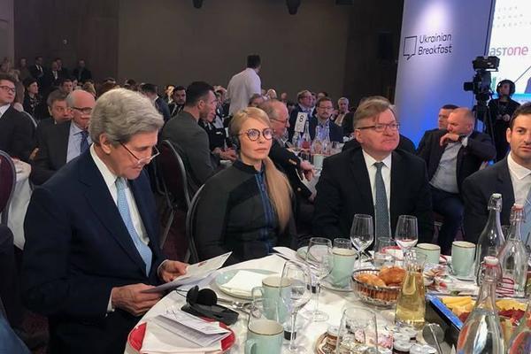 Україні потрібні глибинні системні зміни - Тимошенко, фото-1