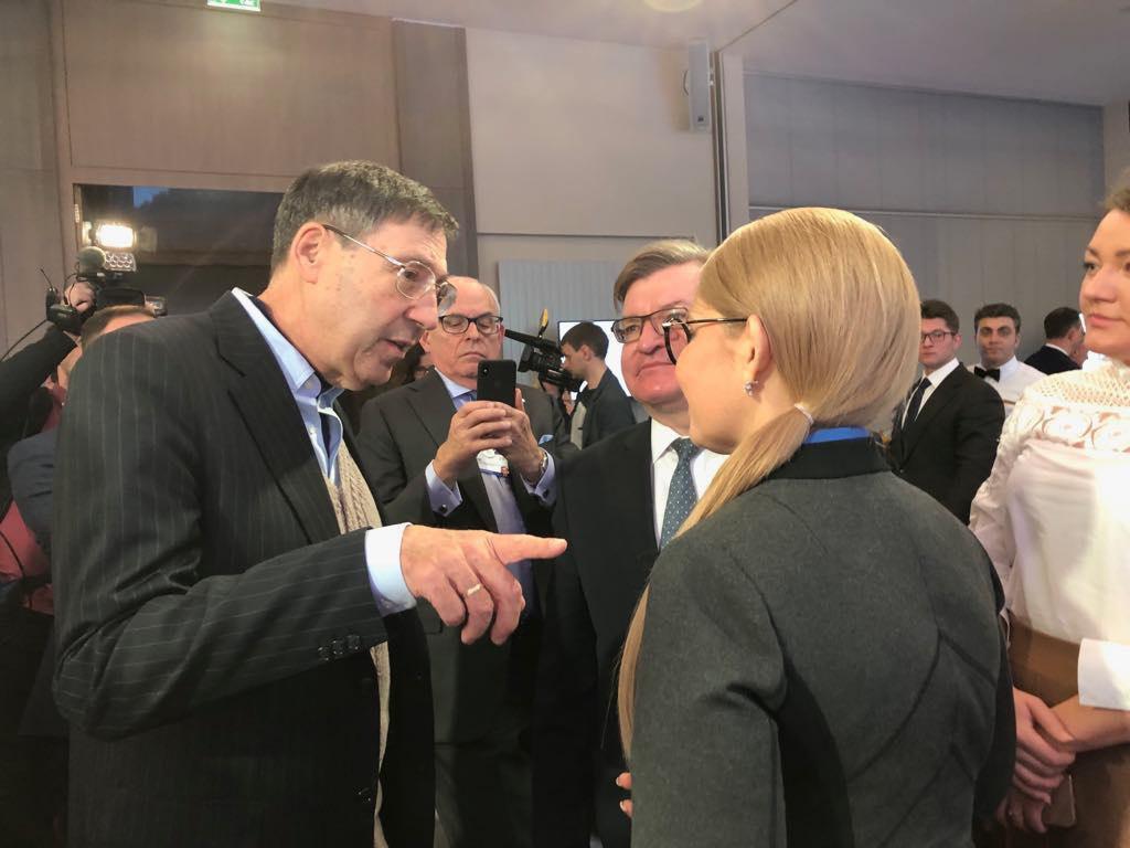Україні потрібні глибинні системні зміни - Тимошенко, фото-5