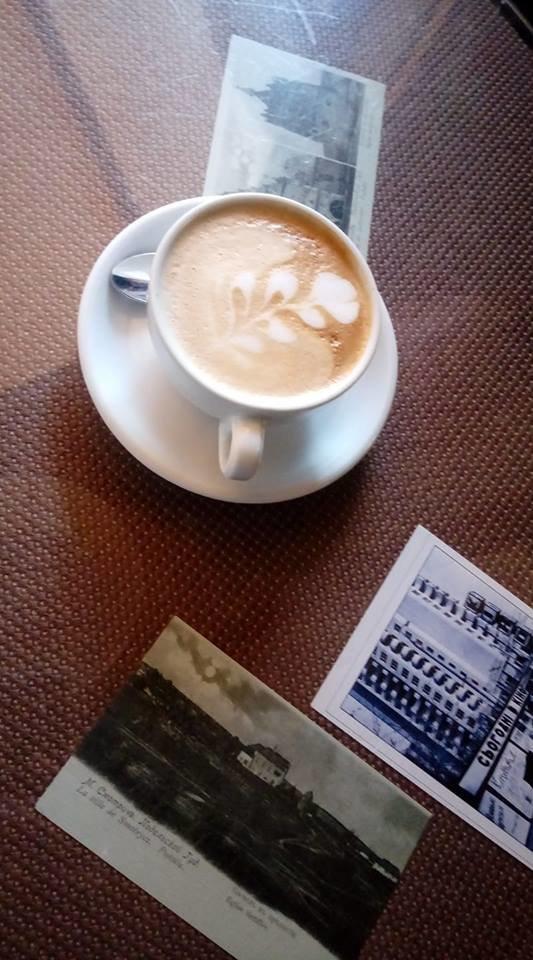 Кохання з присмаком кави: де у Хмельницькому провести День закоханих, фото-35