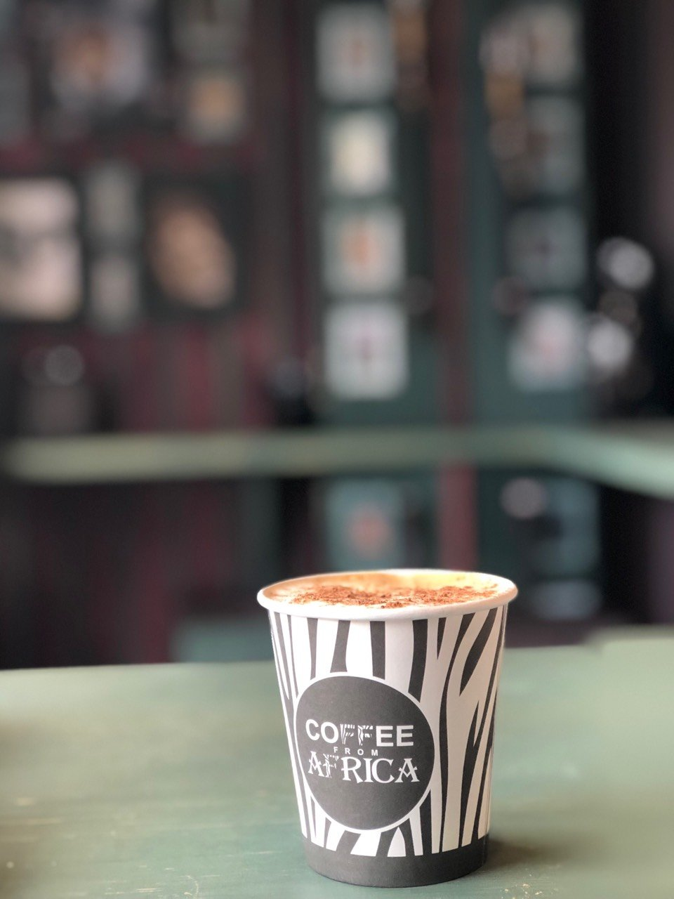 Кохання з присмаком кави: де у Хмельницькому провести День закоханих, фото-6