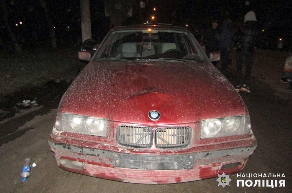 На Хмельниччині водій збив двох юнаків, фото-1