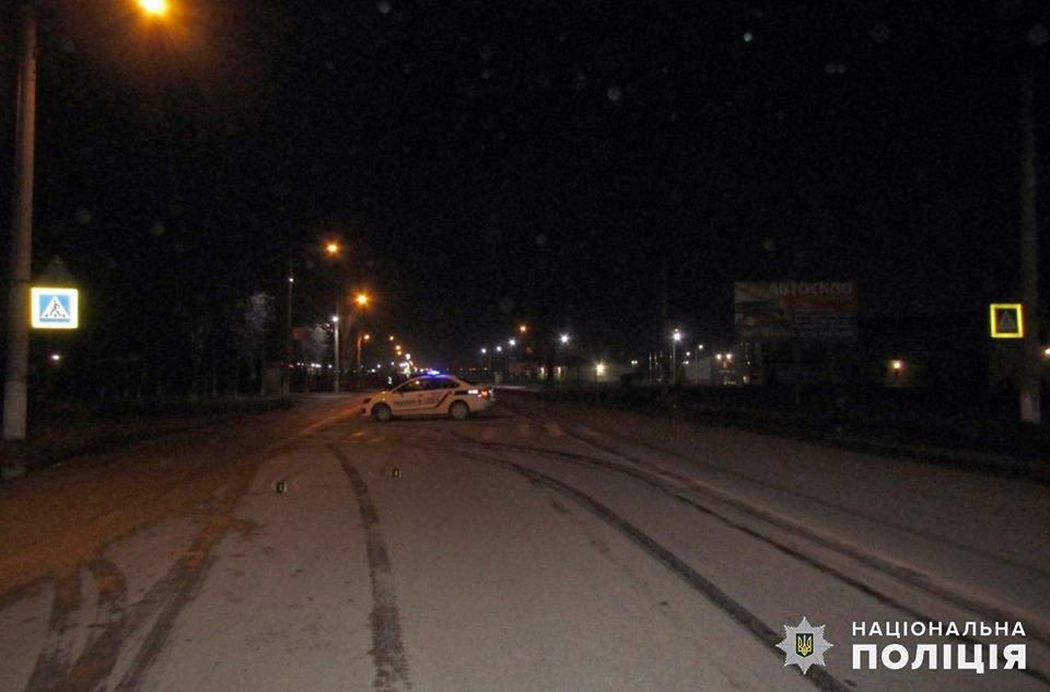 На Хмельниччині водій збив двох юнаків, фото-2