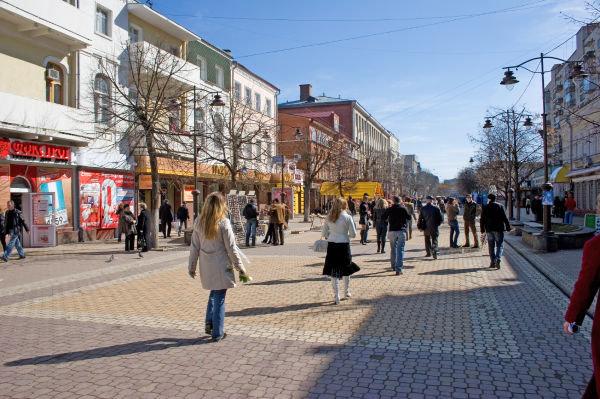 ТОП-25 справ, які потрібно зробити тим, хто вперше приїхав у Хмельницький (фото), фото-30