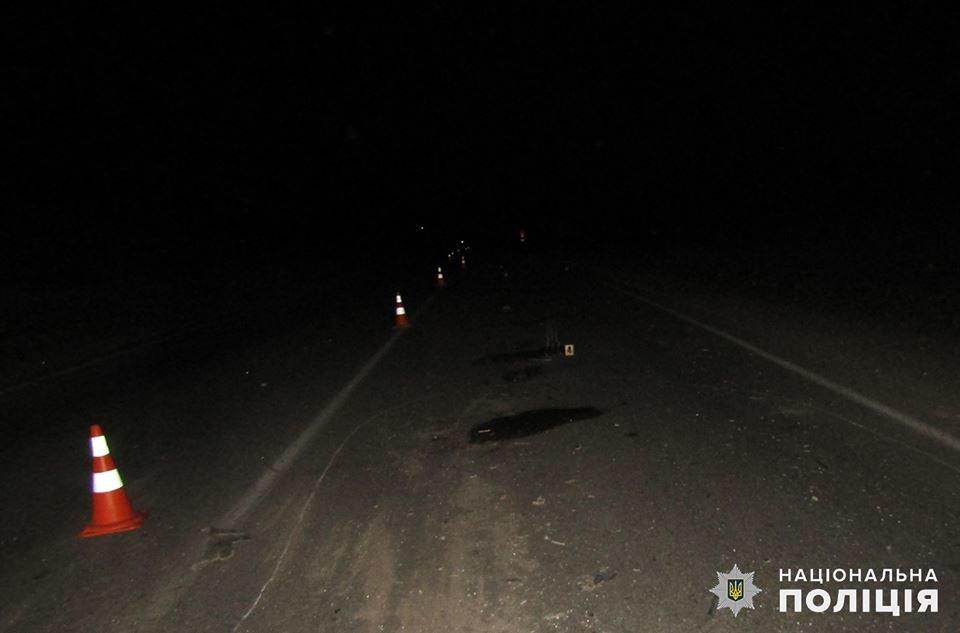 На Хмельниччині сталася смертельна ДТП, фото-2