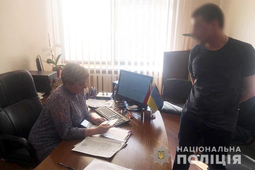 """Кримінальний авторитет """"Молдаван"""" попався у Хмельницькому (фото), фото-1"""