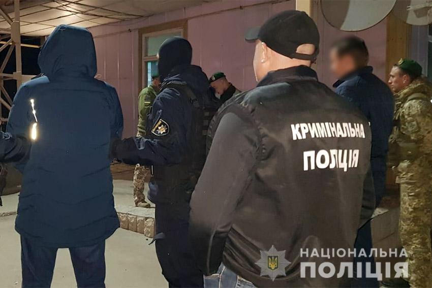 """Кримінальний авторитет """"Молдаван"""" попався у Хмельницькому (фото), фото-3"""