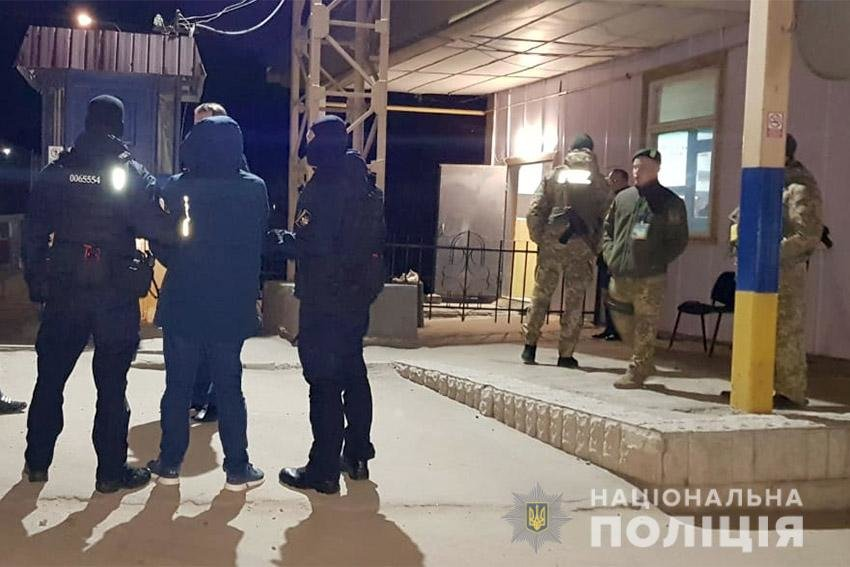 """Кримінальний авторитет """"Молдаван"""" попався у Хмельницькому (фото), фото-4"""