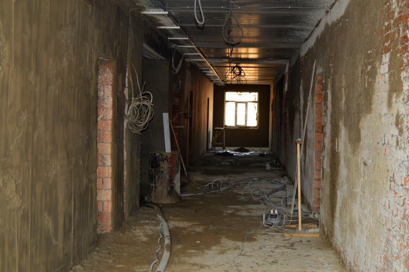На Хмельниччині будують житлові комплекси для військовослужбовців-контрактників, фото-4
