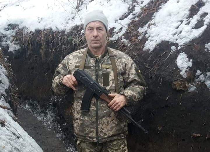 У Хмельницькому в останній путь проведуть захисника Миколу Неживого, фото-1