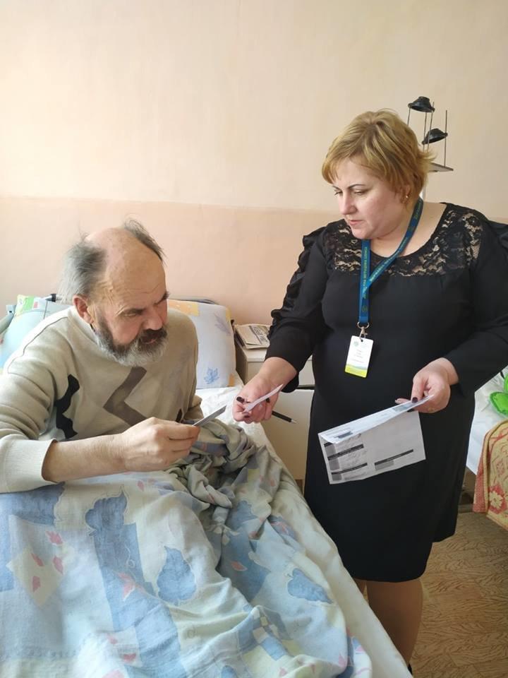 На Хмельниччині чоловік 20 років жив без документів, фото-1