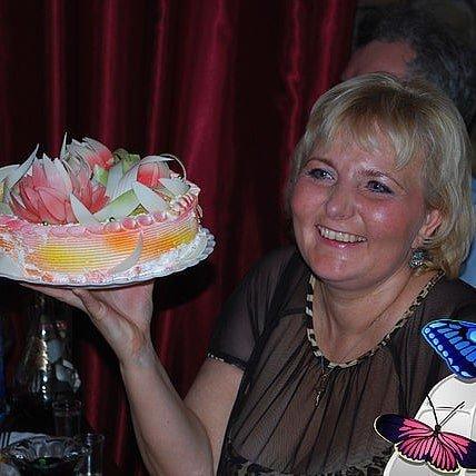 Пасха: Рецепт кулича от кондитера Светланы, фото-1