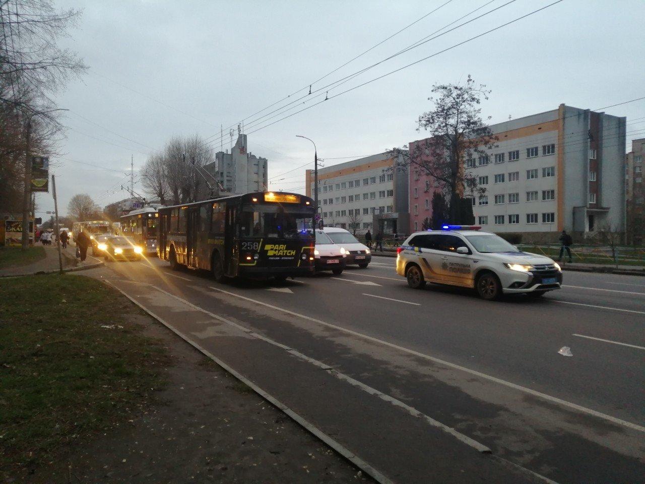 У Хмельницькому пройшла Хресна Дорога (фото, відео) , фото-3