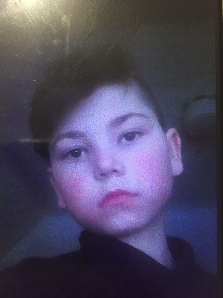 У Хмельницькому зник 12-річний хлопчик: рідні благають про допомогу (оновлено), фото-1