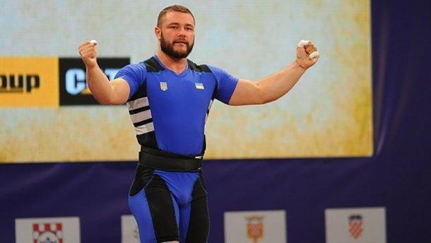 Хмельничанин Дмитро Чумак став чемпіоном Європи (фото), фото-2