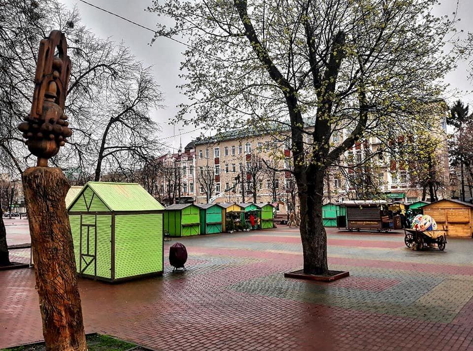 У Хмельницькому встановили велетенські писанки (фото, відео), фото-4