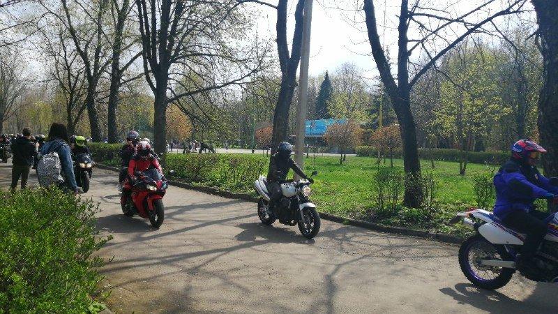 У Хмельницькому стартувало відкриття мотосезону (фото, відео), фото-2