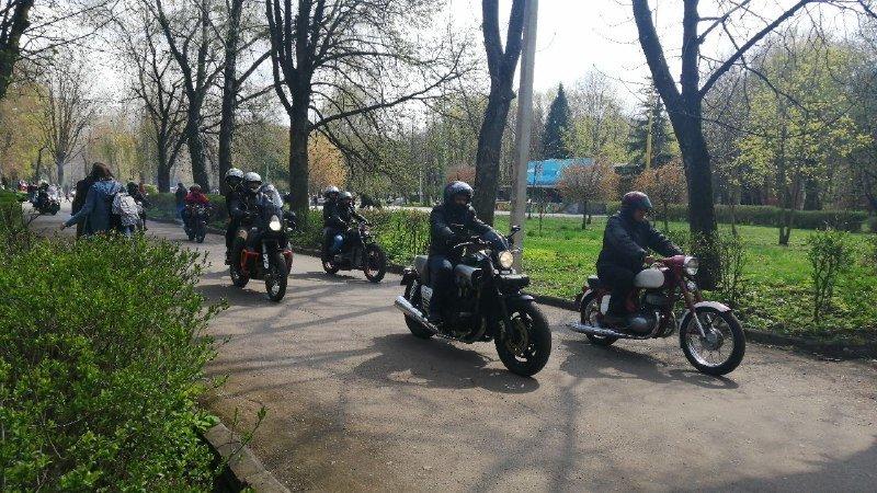 У Хмельницькому стартувало відкриття мотосезону (фото, відео), фото-1