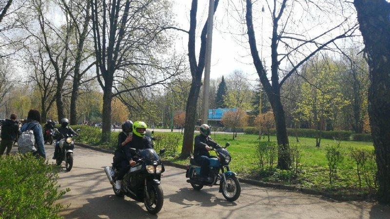 У Хмельницькому стартувало відкриття мотосезону (фото, відео), фото-3
