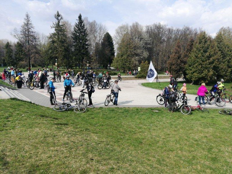 У Хмельницькому відкрили велосезон (фото, відео), фото-9