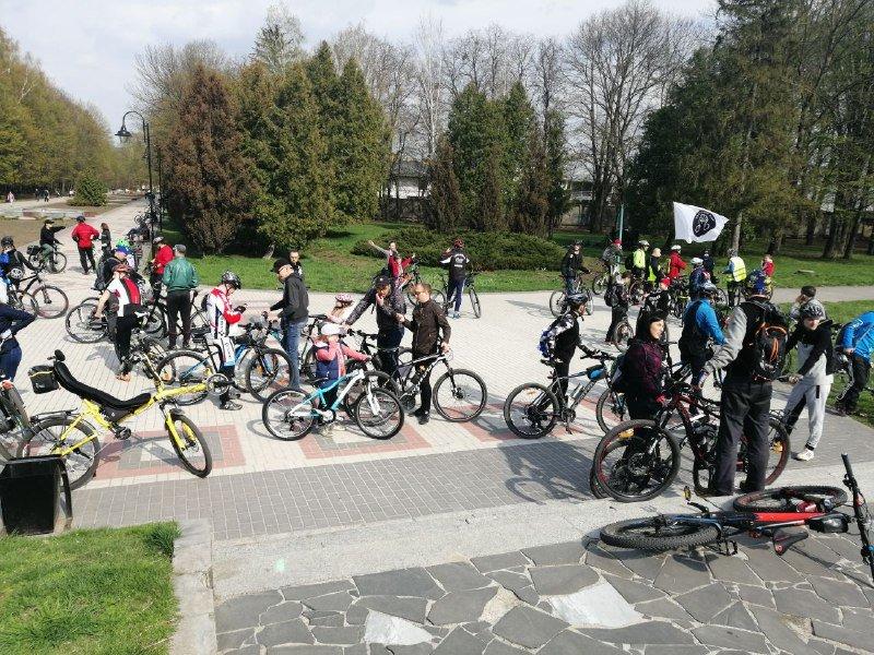 У Хмельницькому відкрили велосезон (фото, відео), фото-4