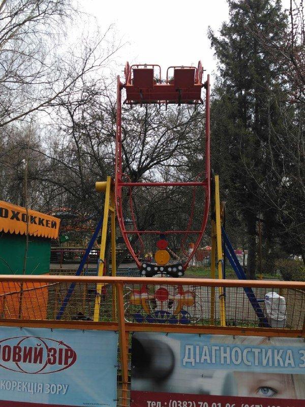 Атракціони у Хмельницькому: ціна та час роботи, фото-4