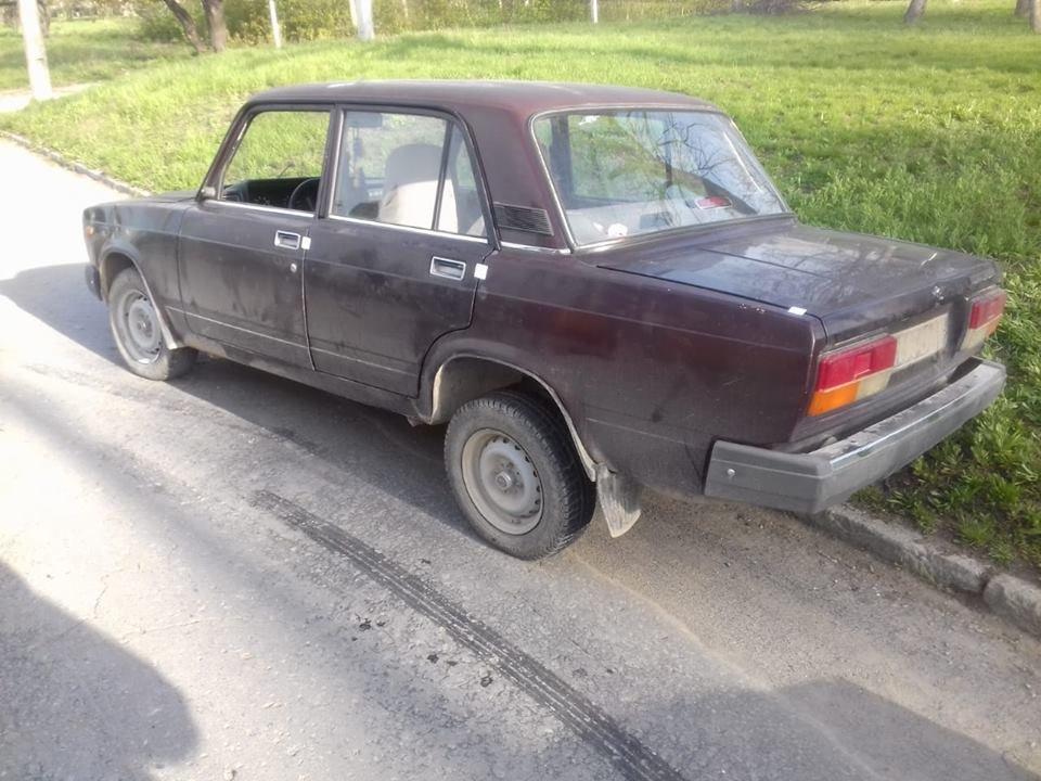 Напились та викрали авто: на Хмельниччині затримали злочинців, фото-1