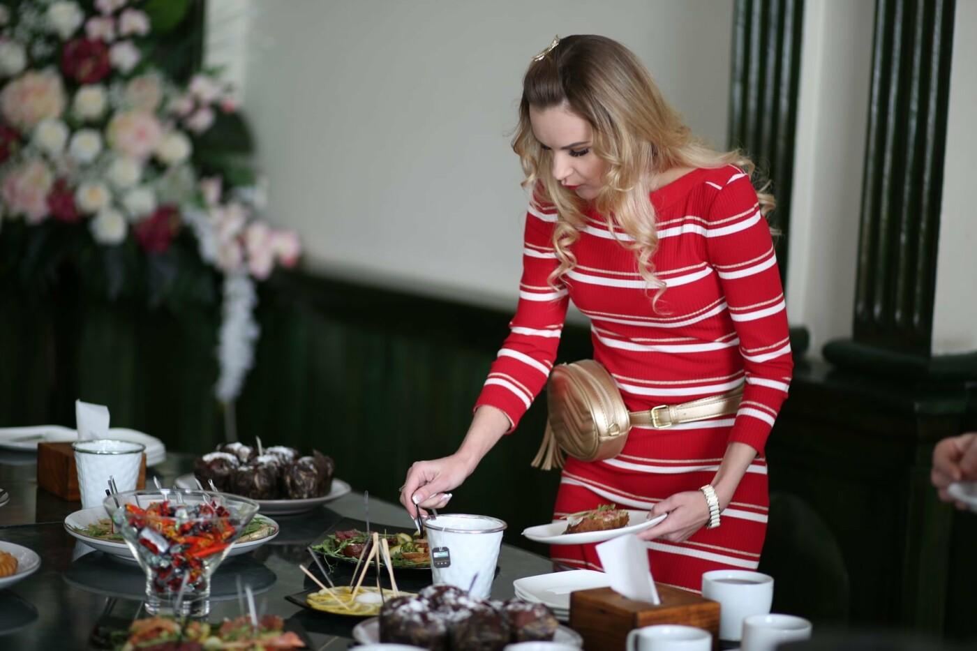 У Хмельницькому пройшов бізнес-сніданок з успішними жінками міста (фото), фото-5