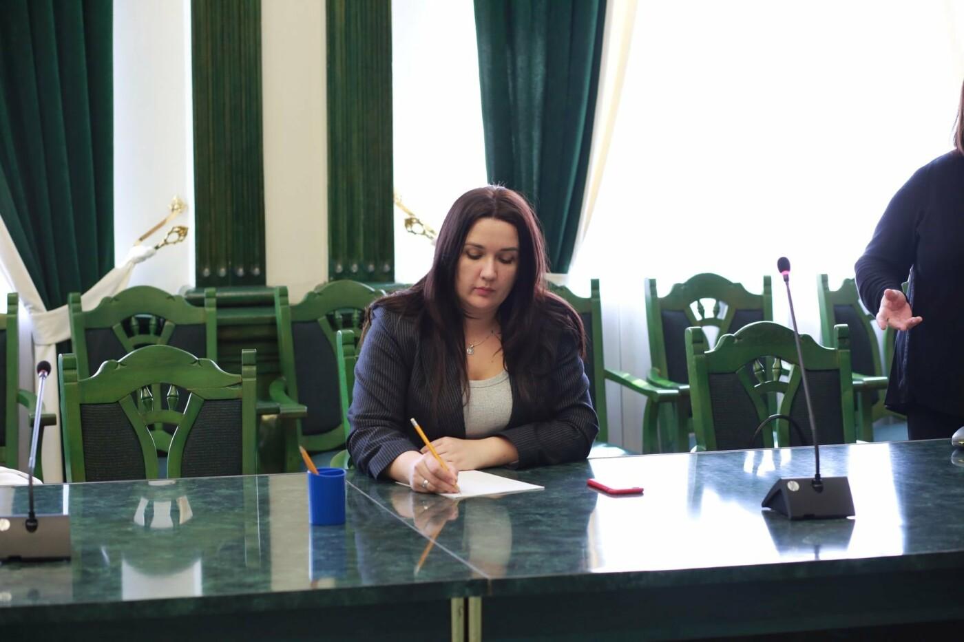 У Хмельницькому пройшов бізнес-сніданок з успішними жінками міста (фото), фото-6