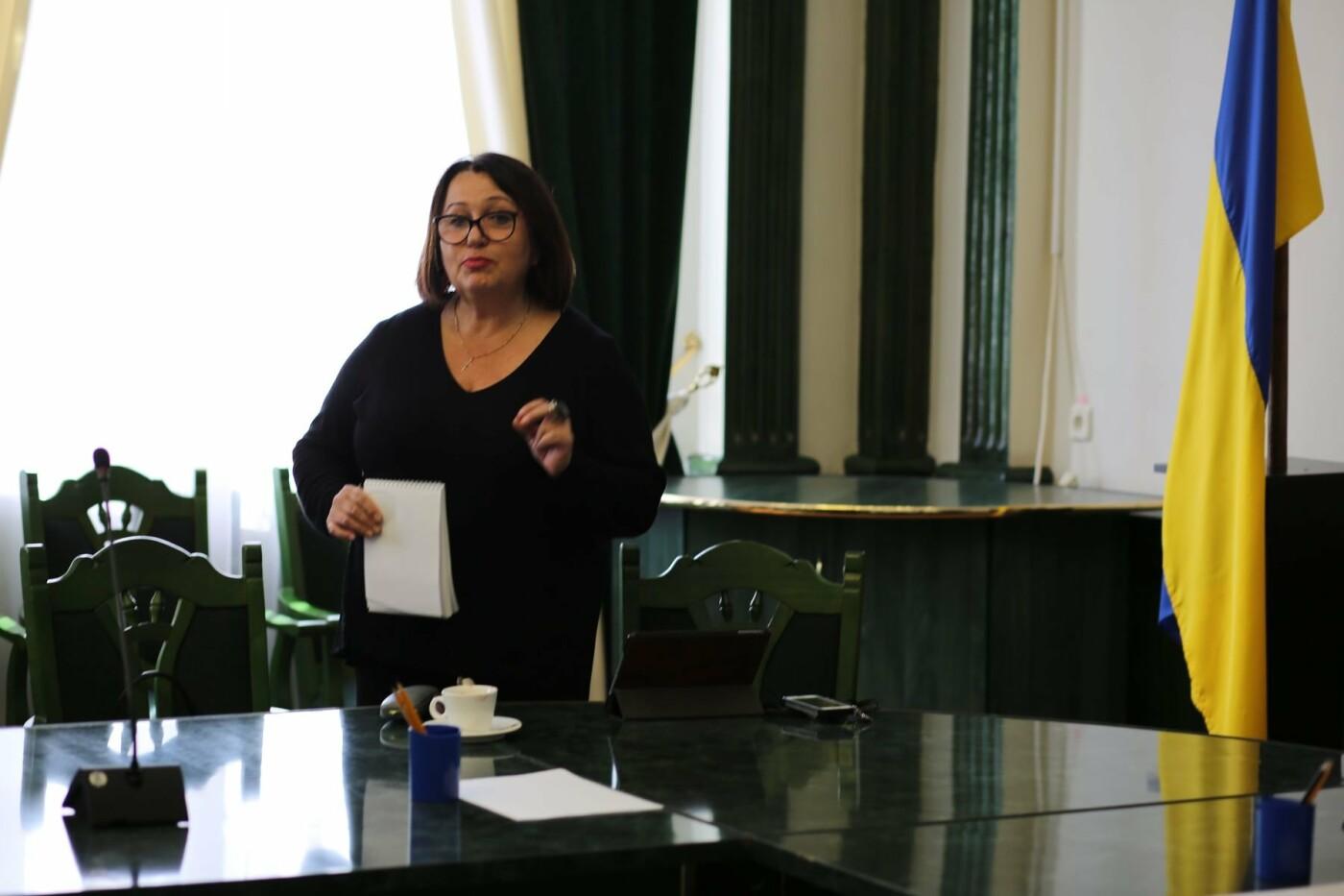 У Хмельницькому пройшов бізнес-сніданок з успішними жінками міста (фото), фото-3