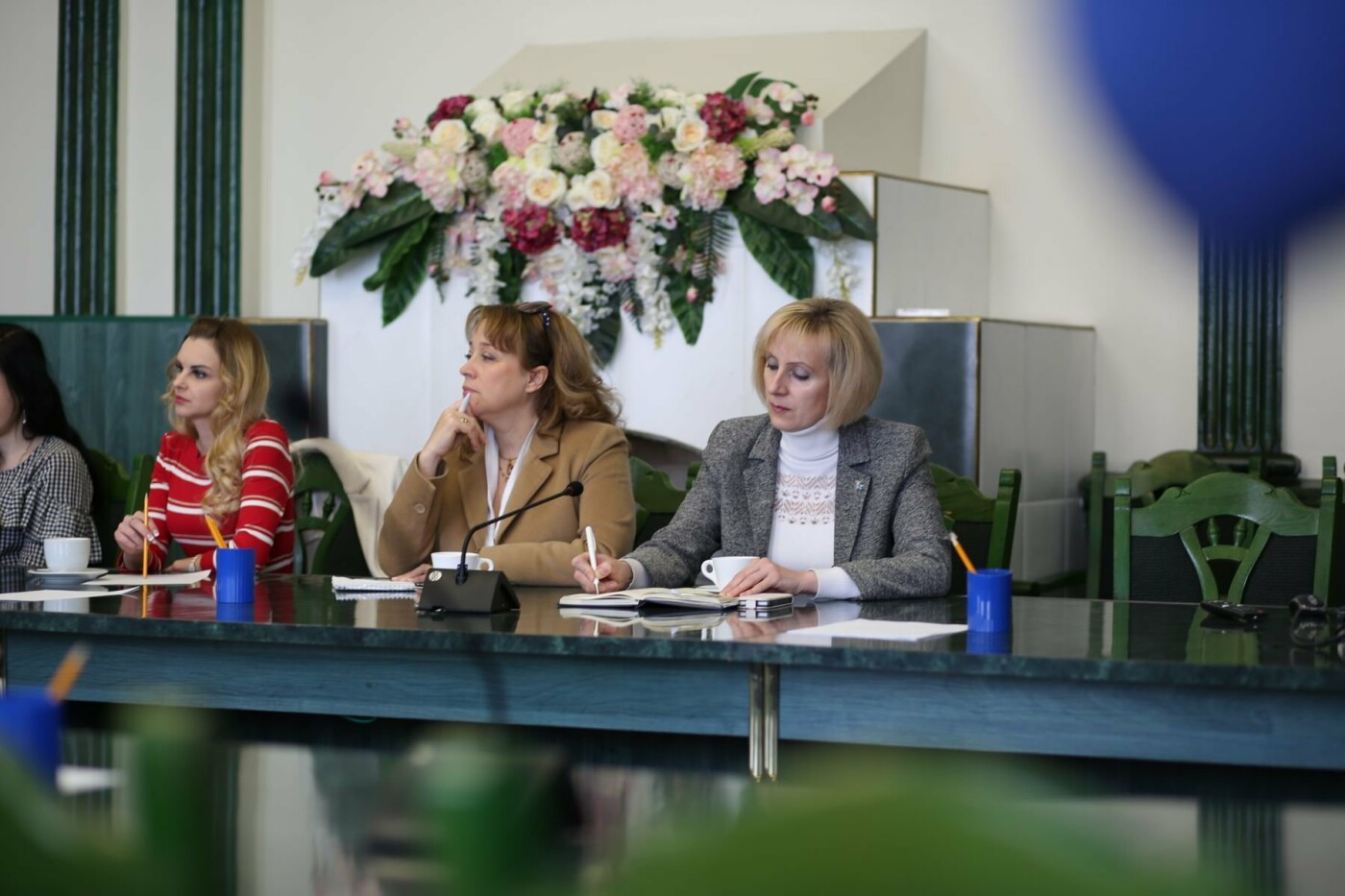 У Хмельницькому пройшов бізнес-сніданок з успішними жінками міста (фото), фото-8