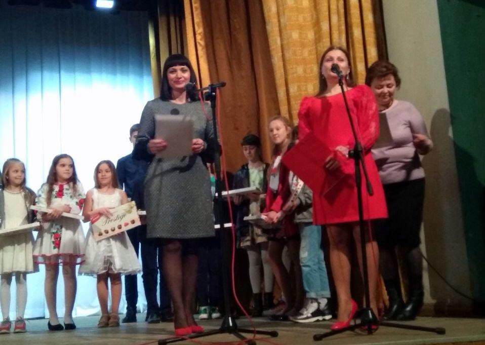 У Хмельницькому діти з багатодітних родин мірялись талантами, фото-3