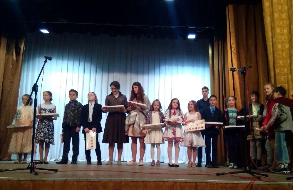 У Хмельницькому діти з багатодітних родин мірялись талантами, фото-2