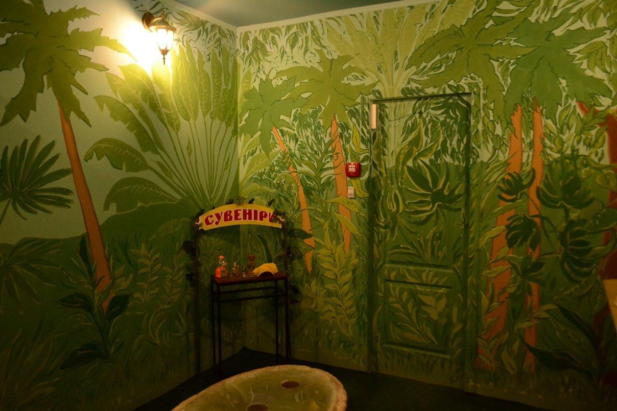 """Опинись на Мадагаскарі: У Хмельницькому відкрилась квест-кімната """"Замкнені"""", фото-4"""