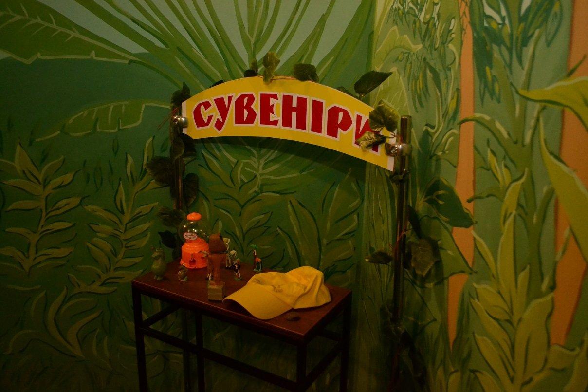 """Опинись на Мадагаскарі: У Хмельницькому відкрилась квест-кімната """"Замкнені"""", фото-5"""
