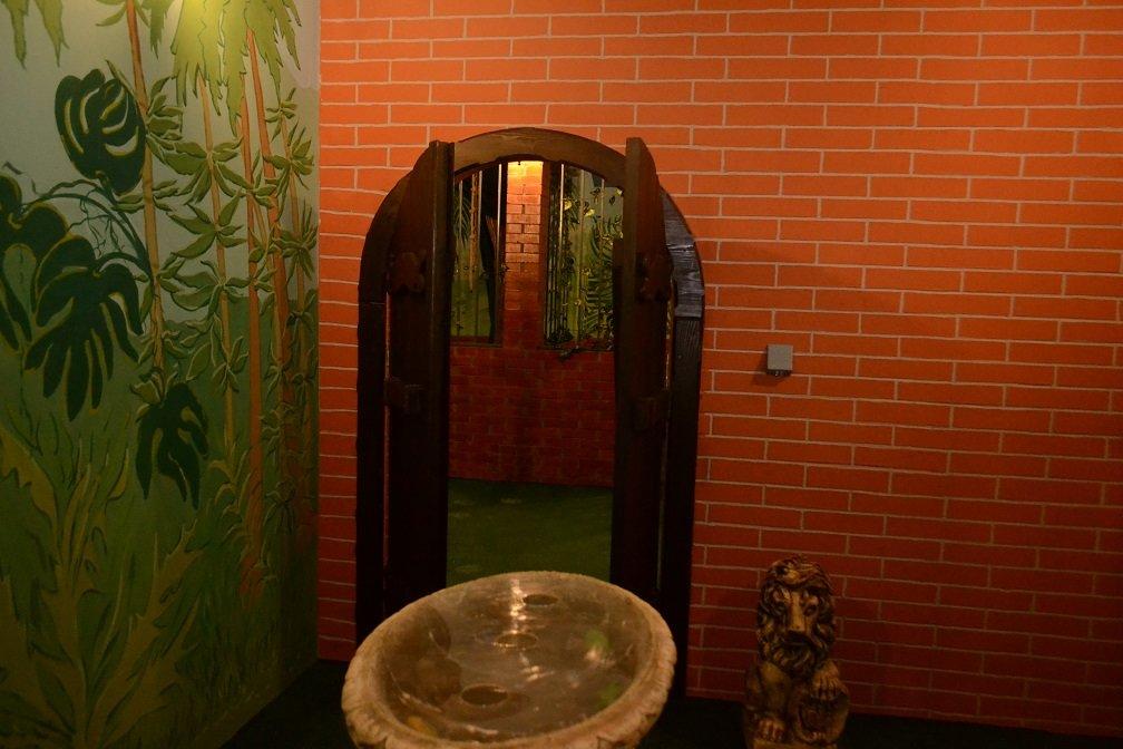 """Опинись на Мадагаскарі: У Хмельницькому відкрилась квест-кімната """"Замкнені"""", фото-6"""