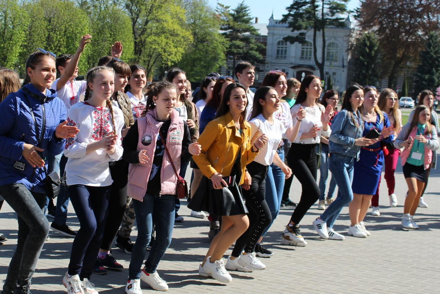 У Хмельницький завітали діти з Волновахи (фото), фото-2