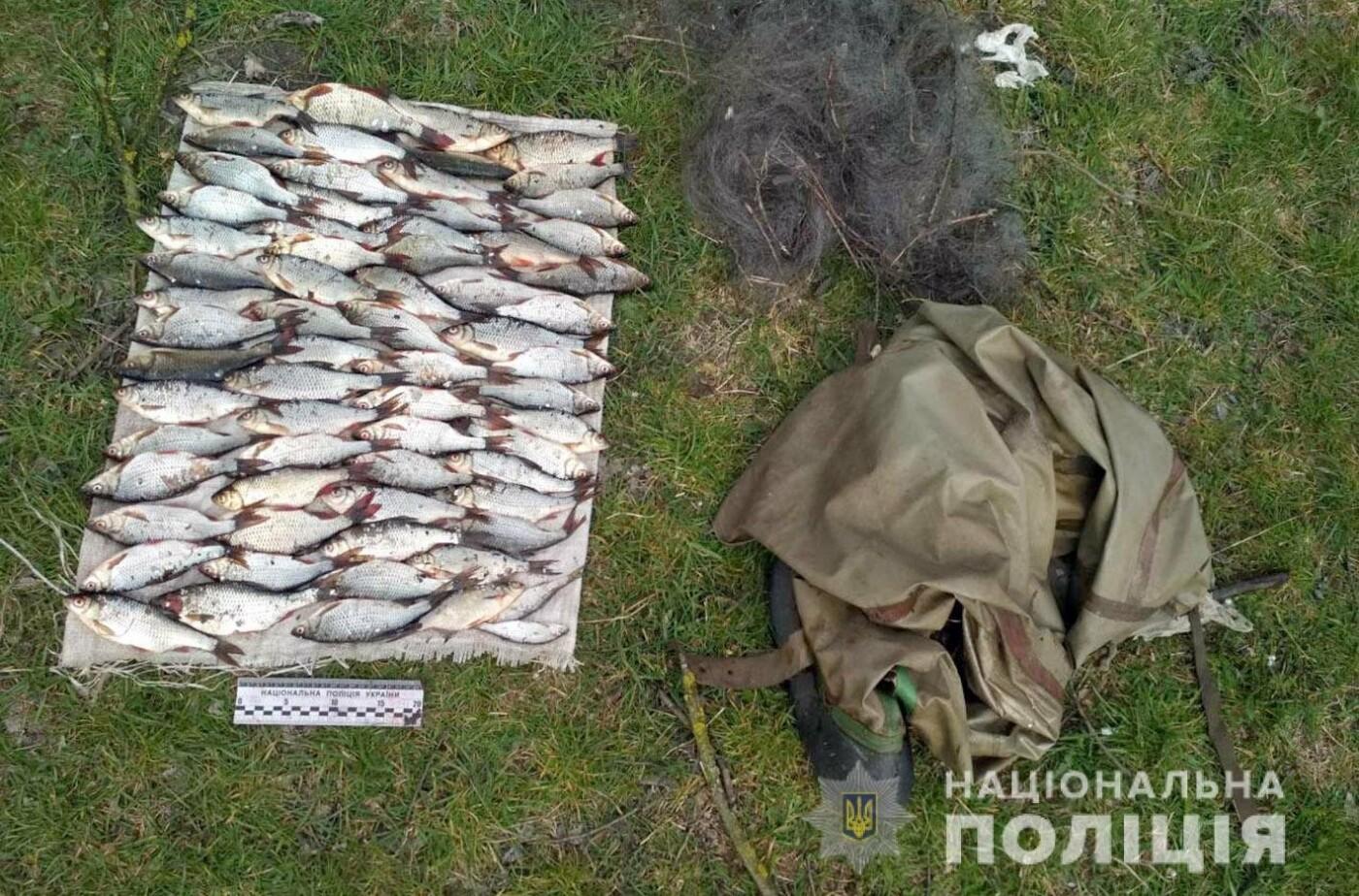 На Хмельниччині виявили браконьєра, який нашкодив на 5 700 гривень, фото-1