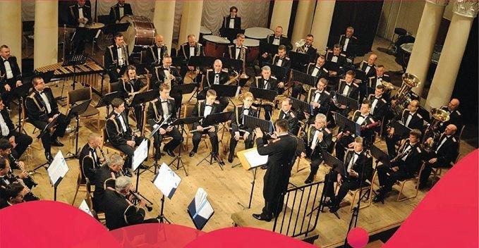 Національний президентський оркестр виступить у Хмельницькому, фото-1