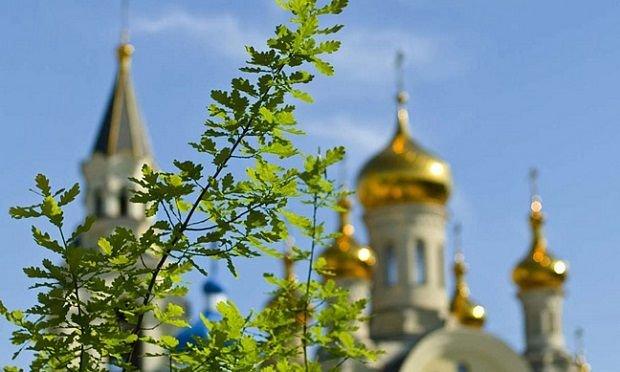 На Трійцю українці відпочиватимуть три дні