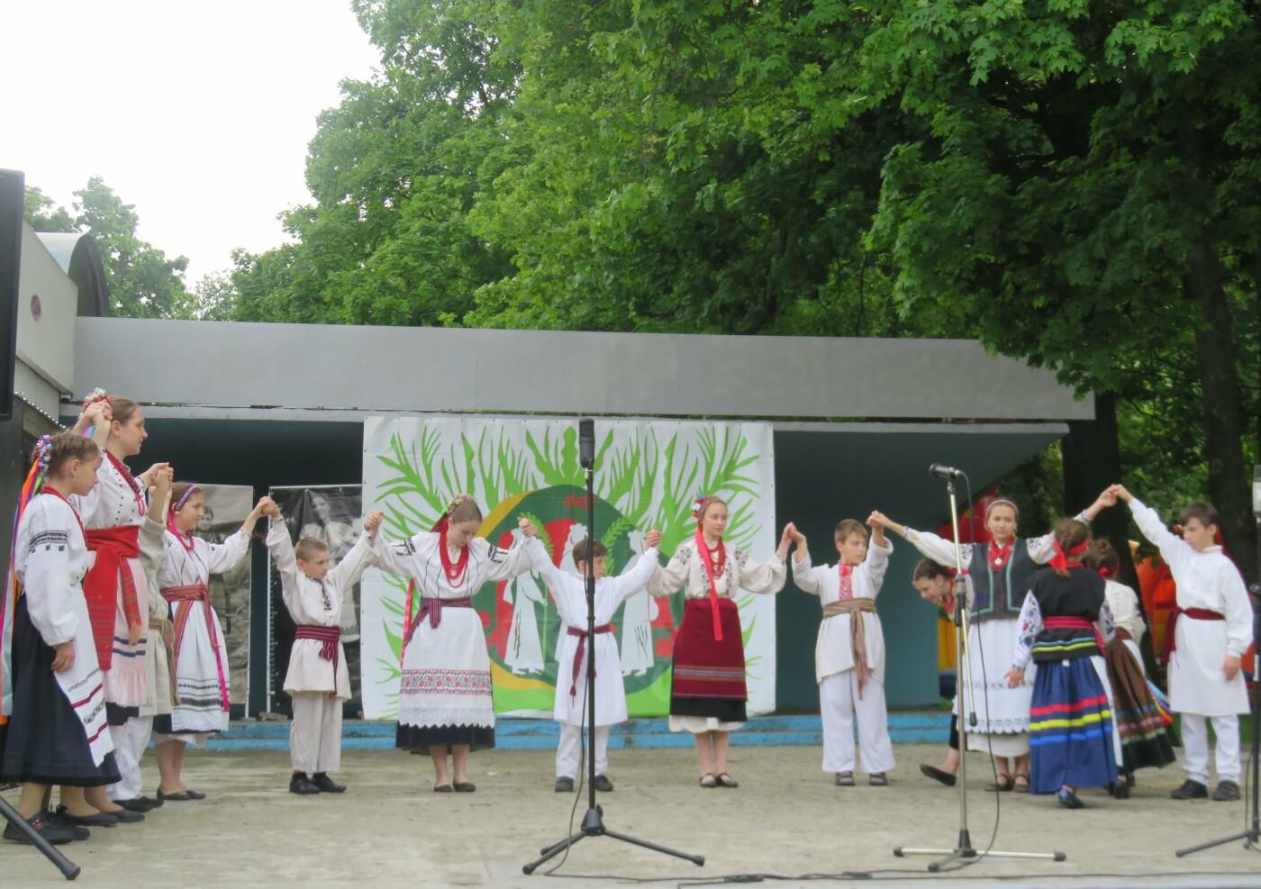 В центрі Хмельницького лунали гаївки (фото), фото-6